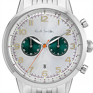 【並行輸入品】ポールスミス Paul Smith 腕時計 P10016 メンズ Precision プレシジョン