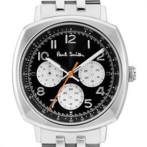 【並行輸入品】Paul Smith ポールスミス 腕時計 P10043 メンズ ATOMIC アトミック