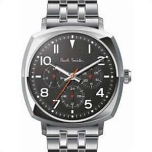 【並行輸入品】Paul Smith ポールスミス 腕時計 P10046 メンズ ATOMIC アトミック クオーツ