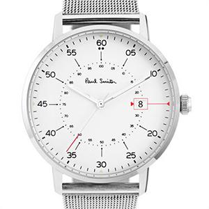 【並行輸入品】Paul Smith ポールスミス 腕時計 P10075 メンズ GAUGE ゲージ