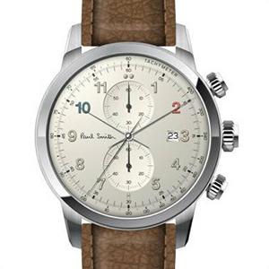 【並行輸入品】ポールスミス Paul Smith 腕時計 P10141 メンズ BLOCK ブロック