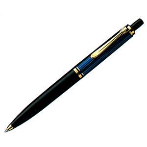 Pelikan ペリカン 筆記具 K400-BL Souveran(スーベレーン)ボールペン