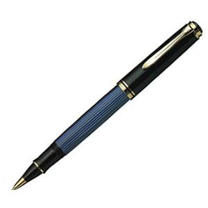 Pelikan ペリカン 筆記具 R600-BL Souveran(スーベレーン)ローラーボールペン