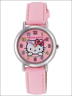 【メール便選択で/代引不可】キュー&キュー 腕時計 Q&Q 時計 シチズンCBM 正規品 HK15-002 レディース シチズン CITIZEN Hello Kitty ハローキティ MADE IN JAPAN モデル