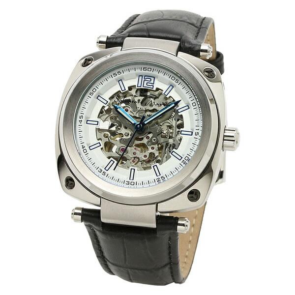 【正規品】SALVATORE MARRA サルバトーレ・マーラ 腕時計 SM18114-SSWH メンズ