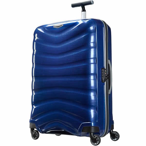 【ラッピング不可】Samsonite サムソナイト 76220 1277 スーツケース FIRELITE SPINNER ファイアーライト スピナー 75cm 93L キャリーバッグ キャリーケース