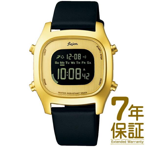 【正規品】ALBA アルバ 腕時計 AFSM403 レディース FUSION フュージョン クオーツ