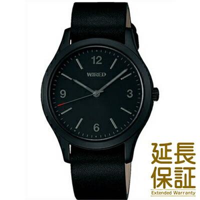 【レビュー記入確認後10年保証】ワイアード WIRED セイコー 腕時計 SEIKO 時計 正規品 AGAK704 メンズ buddy コラボレーションモデル クオーツ