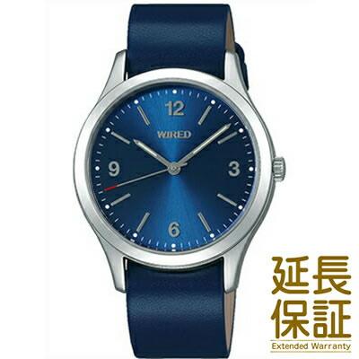 【国内正規品】WIRED ワイアード 腕時計 SEIKO セイコー AGAK705 メンズ buddy コラボレーションモデル クオーツ