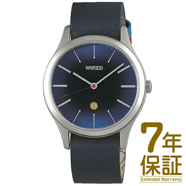 【国内正規品】WIRED ワイアード 腕時計 AGAK709 メンズ ドラえもんデザイン限定モデル クオーツ