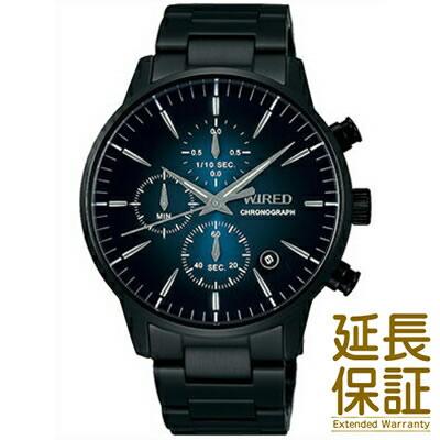 【国内正規品】WIRED ワイアード 腕時計 SEIKO セイコー AGAT422 メンズ TOKYO SORA トーキョーソラ クオーツ
