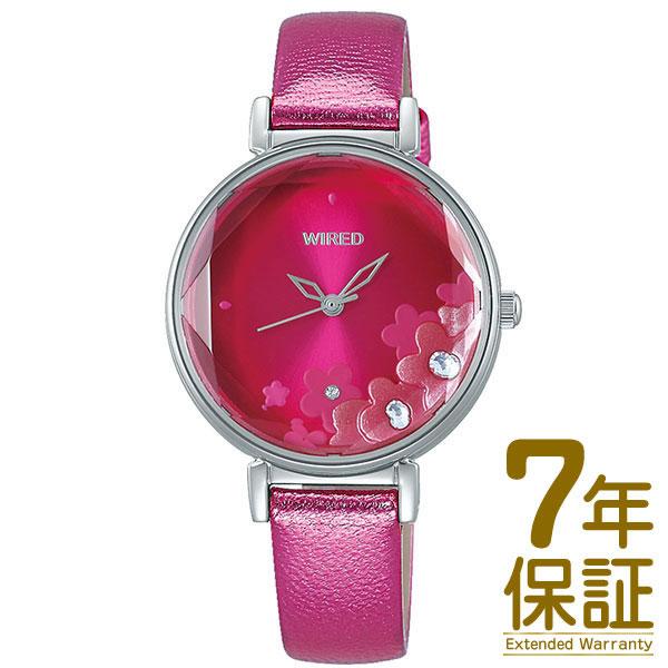 【国内正規品】WIRED f ワイアードエフ 腕時計 AGEK447 レディース Tokyo Girl Mix トーキョー ガール ミックス クオーツ