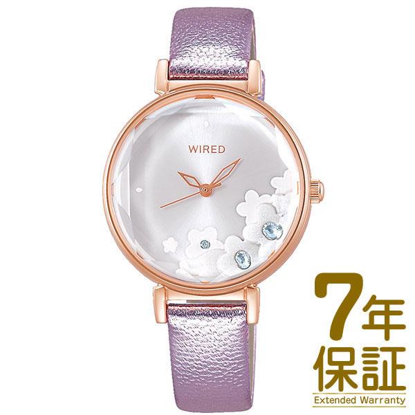 【国内正規品】WIRED f ワイアードエフ 腕時計 AGEK448 レディース Tokyo Girl Mix トーキョー ガール ミックス クオーツ