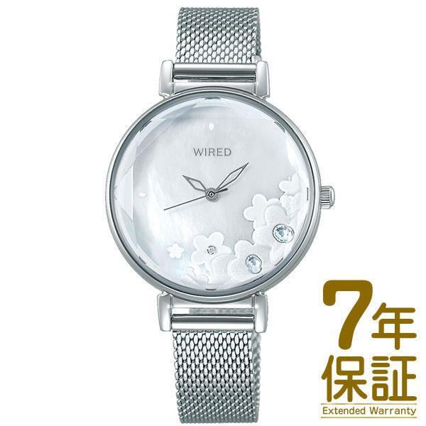 【国内正規品】WIRED f ワイアードエフ 腕時計 AGEK449 レディース Tokyo Girl Mix トーキョー ガール ミックス クオーツ