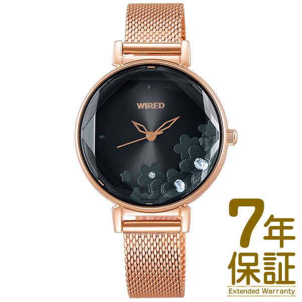 【国内正規品】WIRED f ワイアードエフ 腕時計 AGEK450 レディース Tokyo Girl Mix トーキョー ガール ミックス クオーツ