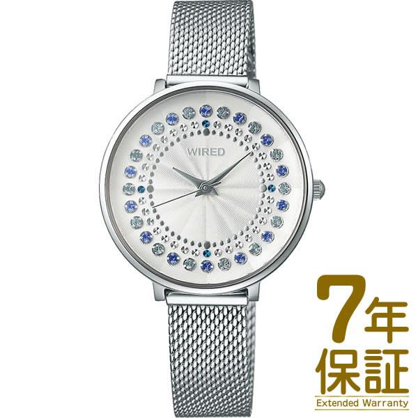 【正規品】WIRED f ワイアードエフ 腕時計 AGEK454 レディース クオーツ