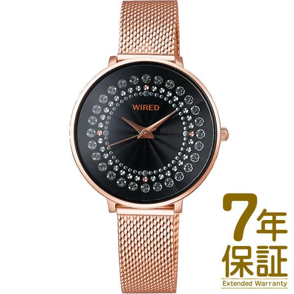 【正規品】WIRED f ワイアードエフ 腕時計 AGEK455 レディース クオーツ