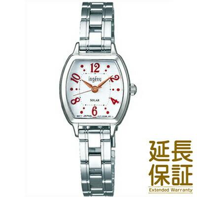 【国内正規品】ALBA アルバ 腕時計 SEIKO セイコー AHJD106 レディース ingene アンジェーヌ ソーラー