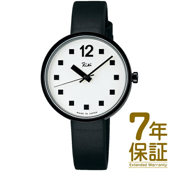 【正規品】ALBA アルバ 腕時計 AKQK459 レディース Riki リキ クオーツ