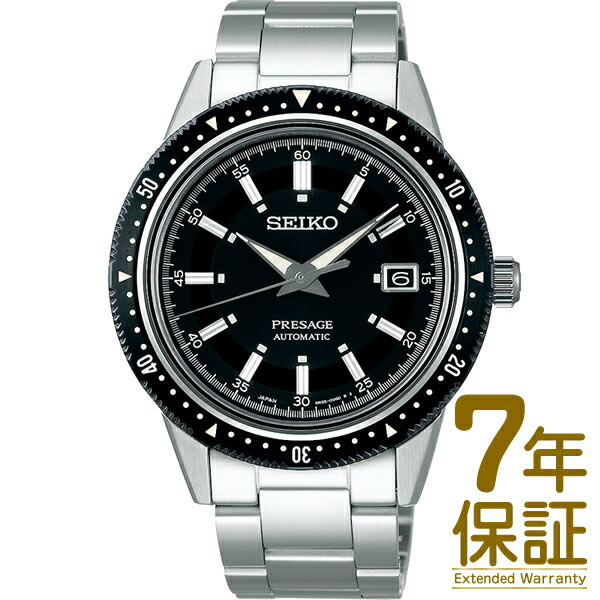 【予約受付中】【2/21発売予定】【正規品】SEIKO セイコー 腕時計 SARX073 メンズ PRESAGE プレザージュ プレステージライン 2020限定モデル 自動巻き メカニカル