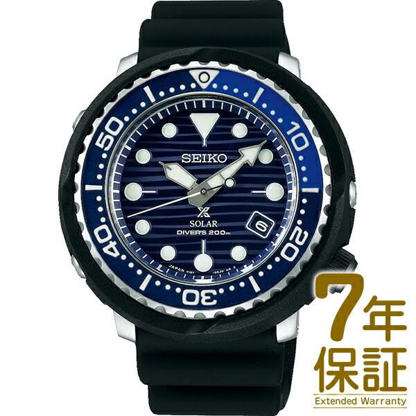 【国内正規品】SEIKO セイコー 腕時計 SBDJ045 メンズ PROSPEX プロスペックス Save the Ocean Special Edition ソーラー