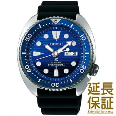 【特典付き】【正規品】SEIKO セイコー 腕時計 SBDY021 メンズ PROSPEX プロスペックス Save the Ocean スペシャルエディション 自動巻き(手巻き付)