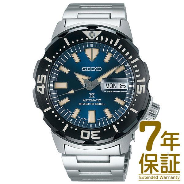 【国内正規品】SEIKO セイコー 腕時計 SBDY033 メンズ PROSPEX プロスペックス メカニカル 自動巻き(手巻つき)