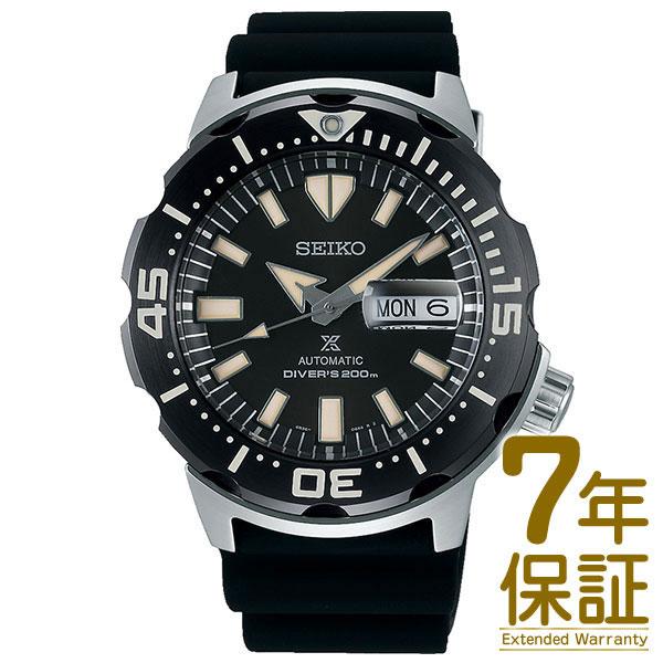 【特典付き】【正規品】SEIKO セイコー 腕時計 SBDY035 メンズ PROSPEX プロスペックス メカニカル 自動巻き(手巻つき)