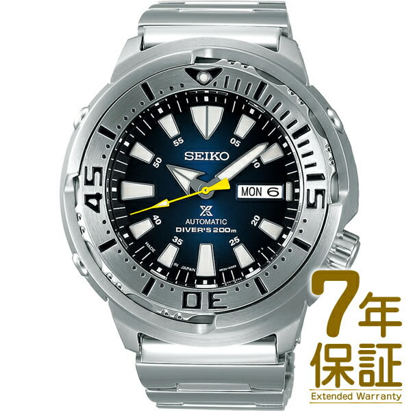 【特典付き】【正規品】SEIKO セイコー 腕時計 SBDY055 メンズ PROSPEX プロスペックス ダイバースキューバ 自動巻き