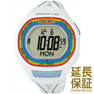 【国内正規品】SEIKO セイコー 腕時計 SBEH011 ユニセックス PROSPEX プロスペックス スーパーランナーズ スマートラップ 大阪マラソン2016記念限定モデル クオーツ