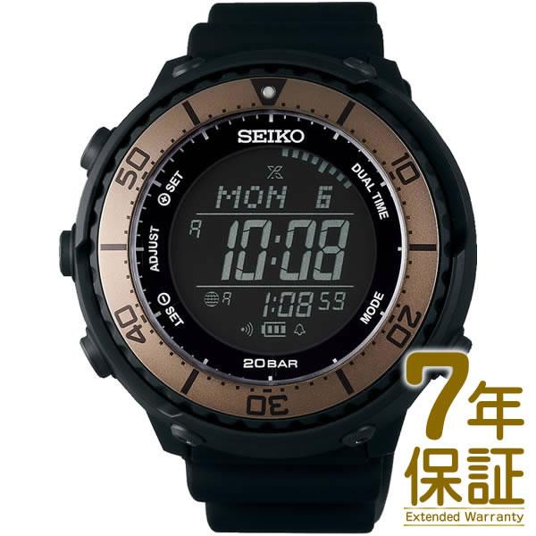 【特典付き】【正規品】SEIKO セイコー 腕時計 SBEP025 メンズ PROSPEX プロスペックス フィールドマスター LOWERCASE プロデュースモデル ソーラー