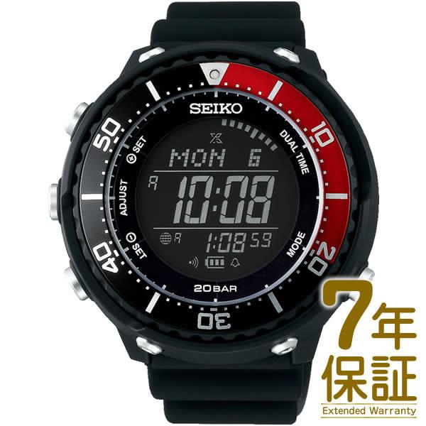 【特典付き】【正規品】SEIKO セイコー 腕時計 SBEP027 メンズ PROSPEX プロスペックス フィールドマスター LOWERCASE プロデュースモデル ソーラー