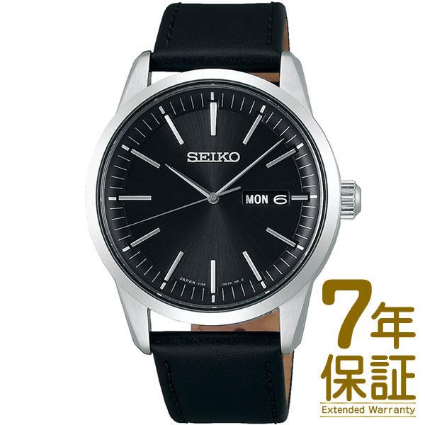【国内正規品】SEIKO セイコー 腕時計 SBPX123 メンズ SEIKO SELECTION セイコーセレクション ソーラー ソーラー