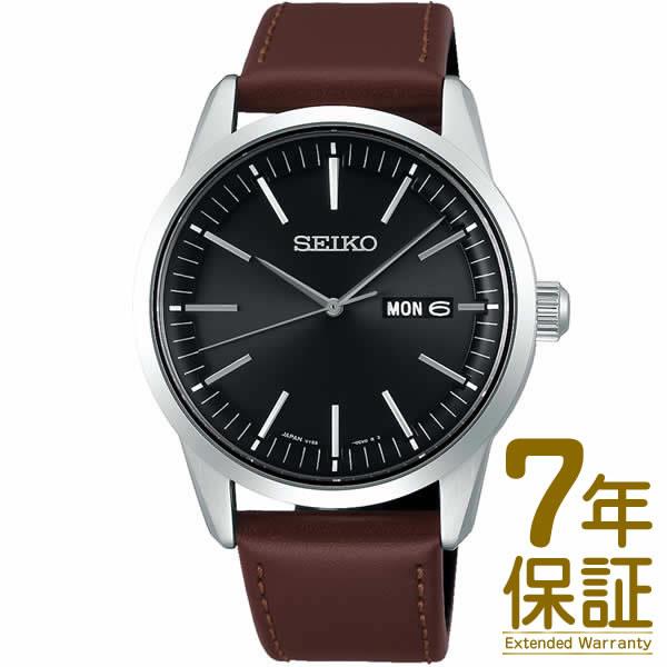 【正規品】SEIKO セイコー 腕時計 SBPX127 メンズ SEIKO SELECTION 流通限定 ソーラー