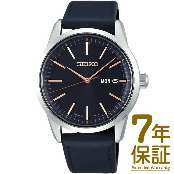 【正規品】SEIKO セイコー 腕時計 SBPX129 メンズ SEIKO SELECTION 流通限定 ソーラー