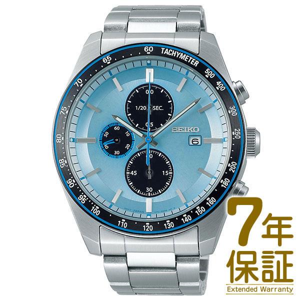 【国内正規品】SEIKO セイコー 腕時計 SBPY143 メンズ SEIKO SELECTION セイコー セレクション 流通限定モデル ソーラー