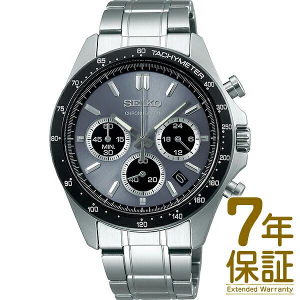 【国内正規品】SEIKO セイコー 腕時計 SBTR027 メンズ SPIRIT スピリット クロノグラフ クオーツ