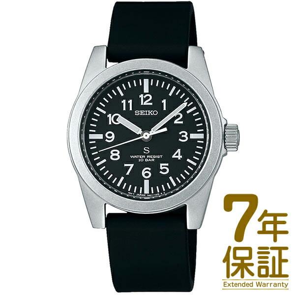 【国内正規品】SEIKO セイコー 腕時計 SCXP155 メンズ SEIKO SELECTION セイコー セレクション クオーツ