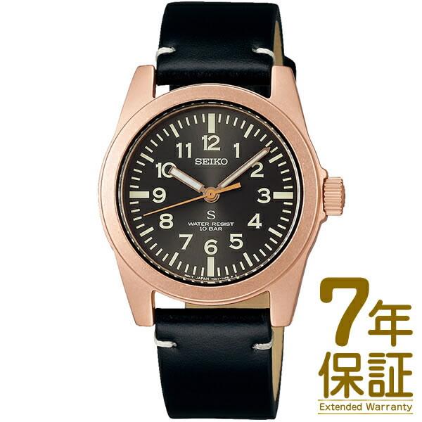 【正規品】SEIKO セイコー 腕時計 SCXP172 メンズ nano・universe Special Edition ナノ・ユニバース 限定モデル SEIKO SELECTION セイコーセレクション クオーツ