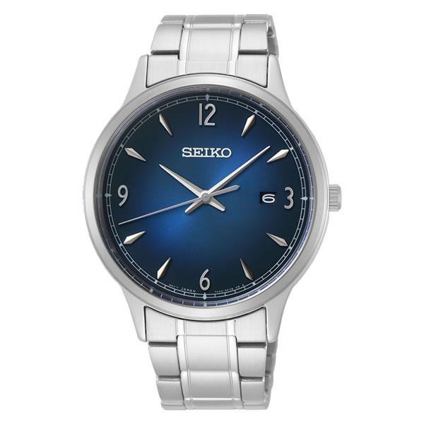 【並行輸入品】海外SEIKO 海外セイコー 腕時計 SGEH89P1 メンズ