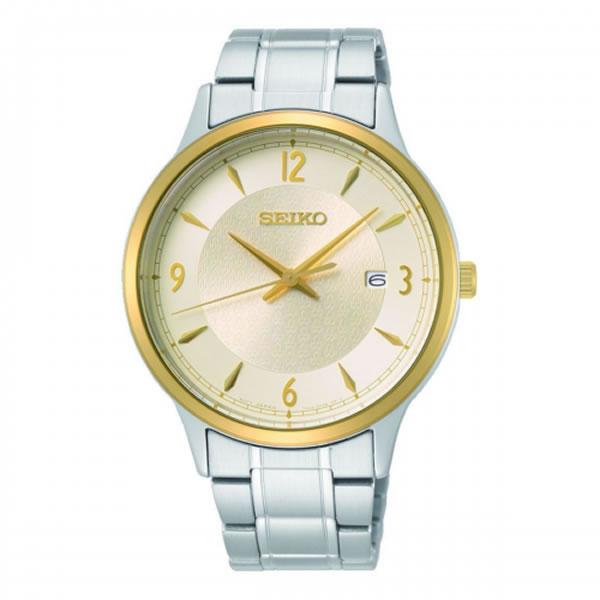 【並行輸入品】海外SEIKO 海外セイコー 腕時計 SGEH92P1 メンズ
