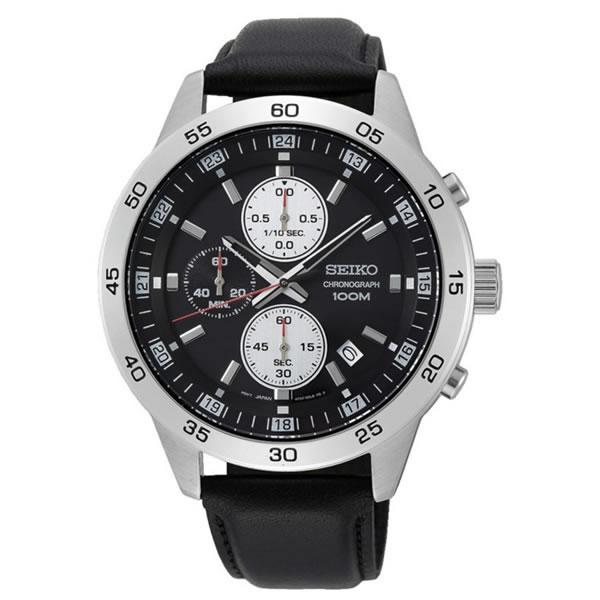 【並行輸入品】海外SEIKO 海外セイコー 腕時計 SKS649P1 メンズ クロノグラフ
