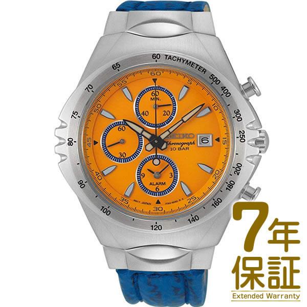 【正規品】SEIKO セイコー 腕時計 SNAF83PC メンズ GIUGIARO DESIGN Limited Edition Macchina Sportiva 流通限定モデル クオーツ