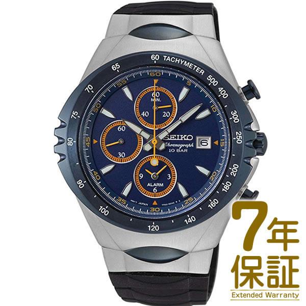 【正規品】SEIKO セイコー 腕時計 SNAF85PC メンズ GIUGIARO DESIGN Limited Edition Macchina Sportiva 流通限定モデル クオーツ