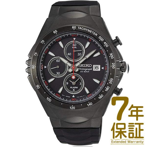 【正規品】SEIKO セイコー 腕時計 SNAF87PC メンズ GIUGIARO DESIGN Limited Edition Macchina Sportiva 流通限定モデル クオーツ