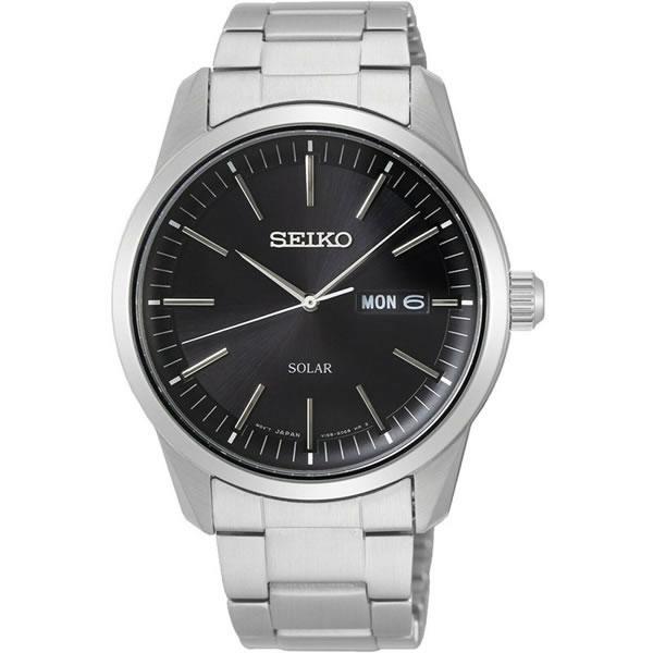 【並行輸入品】海外SEIKO 海外セイコー 腕時計 SNE527P1 メンズ