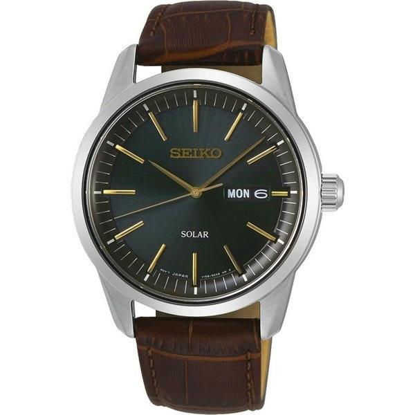 【並行輸入品】海外SEIKO 海外セイコー 腕時計 SNE529P1 メンズ