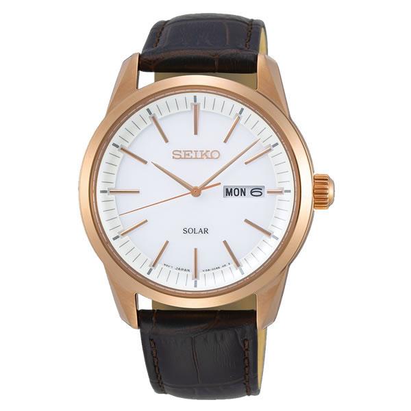 【並行輸入品】海外SEIKO 海外セイコー 腕時計 SNE530P1 メンズ