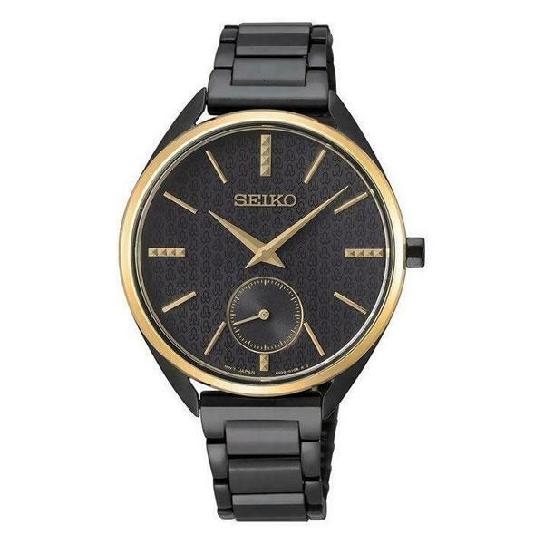 【並行輸入品】海外SEIKO 海外セイコー 腕時計 SRKZ49P1 レディース