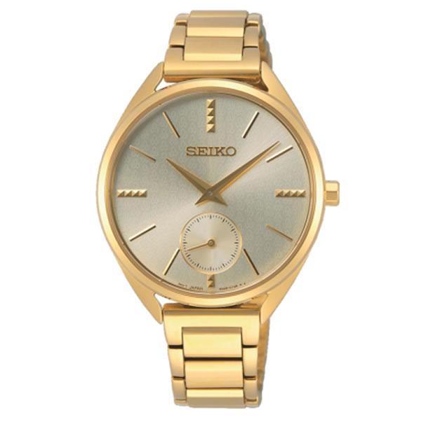 【並行輸入品】海外SEIKO 海外セイコー 腕時計 SRKZ50P1 メンズ クロノグラフ